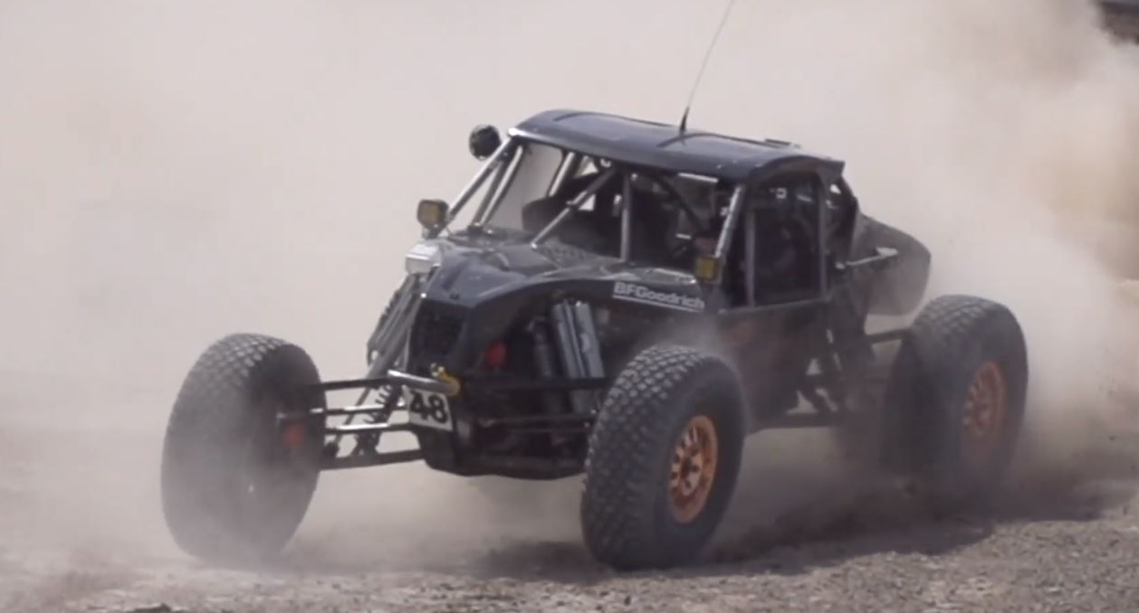Watch This: Dirt Cinema Makes Us Want To Get Behind The Wheel Of An Off-Road Machine