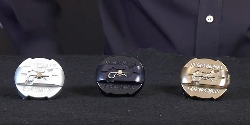 Meziere Enterprises Safety Lock Radiator Cap Should Be Mandatory Equipment On Every Race Car