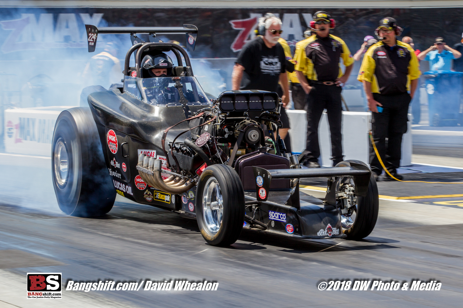 Sportsman Action Photo Coverage From NHRA Charlotte: From Factory Stock To Comp Eliminator, It Is Here