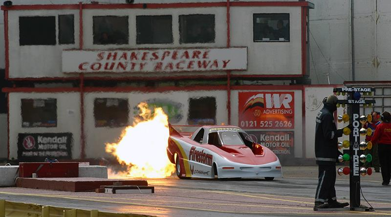 Worst of '18: England's Shakespeare County Raceway To Be Razed For Housing Development