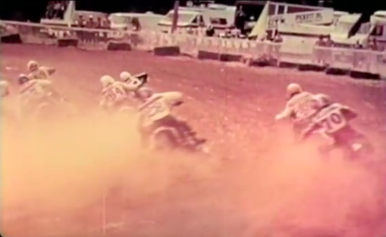 The Most Unique Flat Track Motorcycle Race In America Is Not Flat At All – The Peoria TT Is As Radical Now As It Ever Was