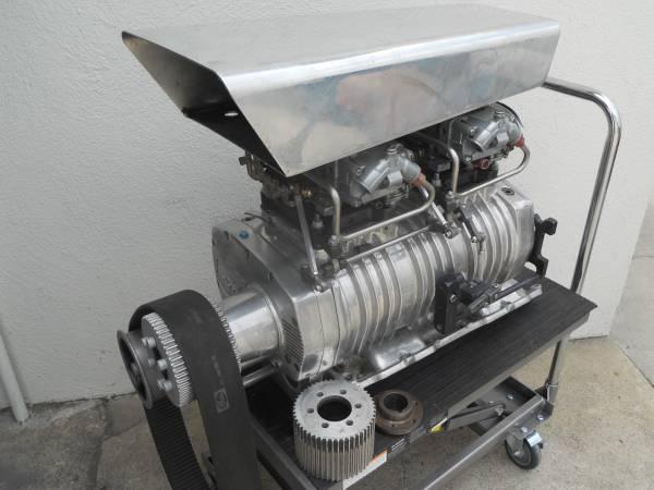 Bm Supercharger: B M 144 Supercharger – Articleblog info