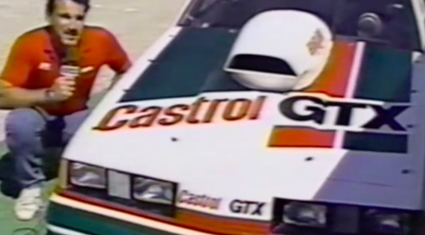 This 1980s IHRA Factory Modified Video Pays Tribute To A Bad Ass And Short Lived Class