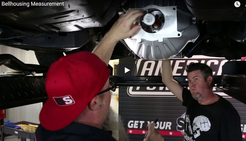 5 and 6 Speed Tech: We Hang Out With American Powertrain And Install A Hydraulic Clutch