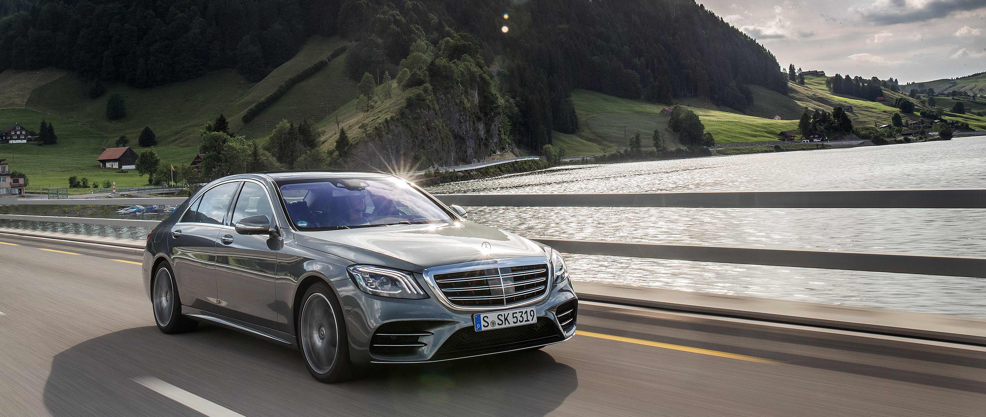 And Another One: Up To A Million Daimler Diesel Automobiles Have Illegal Diesel Cheat Software