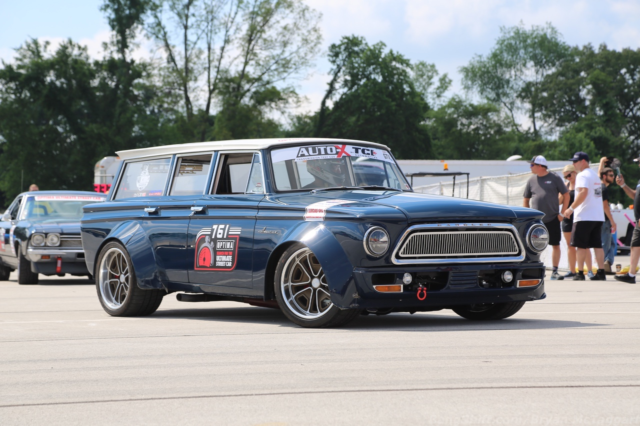 Day At The Track >> Bangshift Com A Day At The Track Scca Road Course And