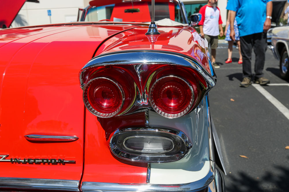 Car Show Photo Gallery:  Pontiacs Featured At Original Parts Group Spring Summer Series!