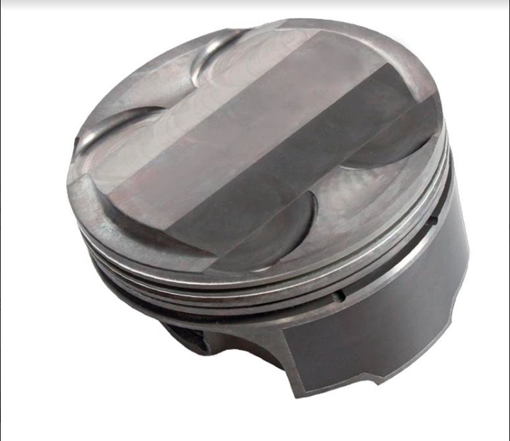 """MAHLE Motorsport Introduces PowerPak Pistons and PowerPak Piston Kits Designed For Ford Coyote and """"Voodoo"""" V8 Crate Engines"""
