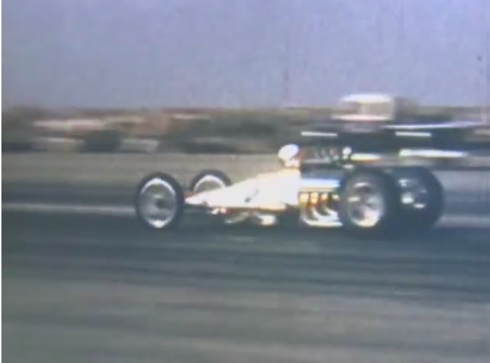 Here's Some Early California Drag Racing Zen For You To Enjoy – Dragsters, Coupes, and More!