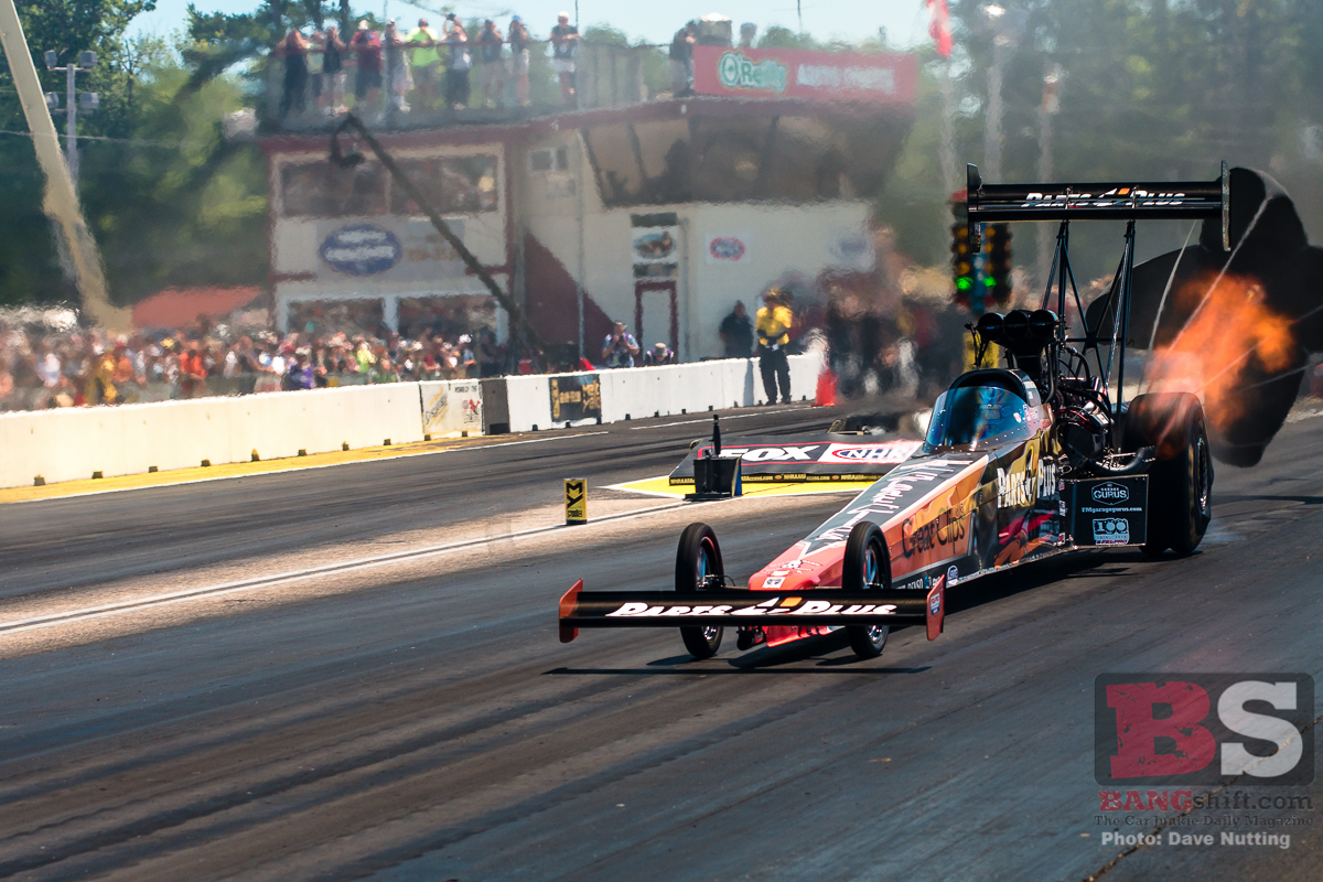 2018 NHRA New England Nationals Action Photo Coverage: More Nitro and Pro NHRA Action