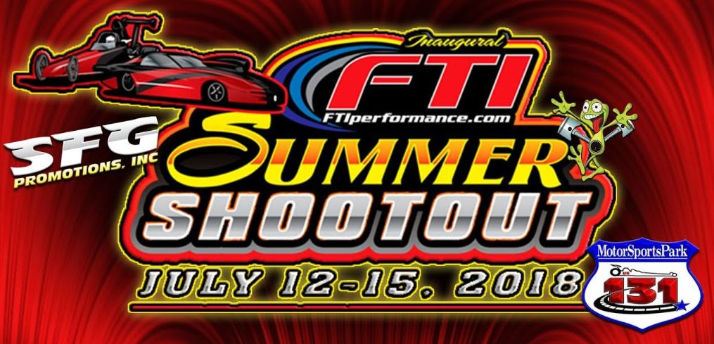 The FTI Summer Shootout Big Money Bracket Race Is LIVE Right Here!