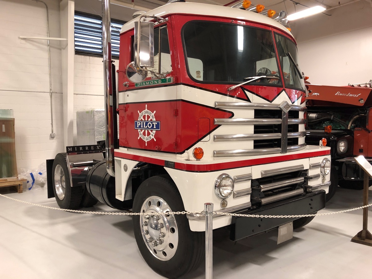 Keystone Truck And Tractor Museum: More Trucks Ranging From The Rare To The Absurd