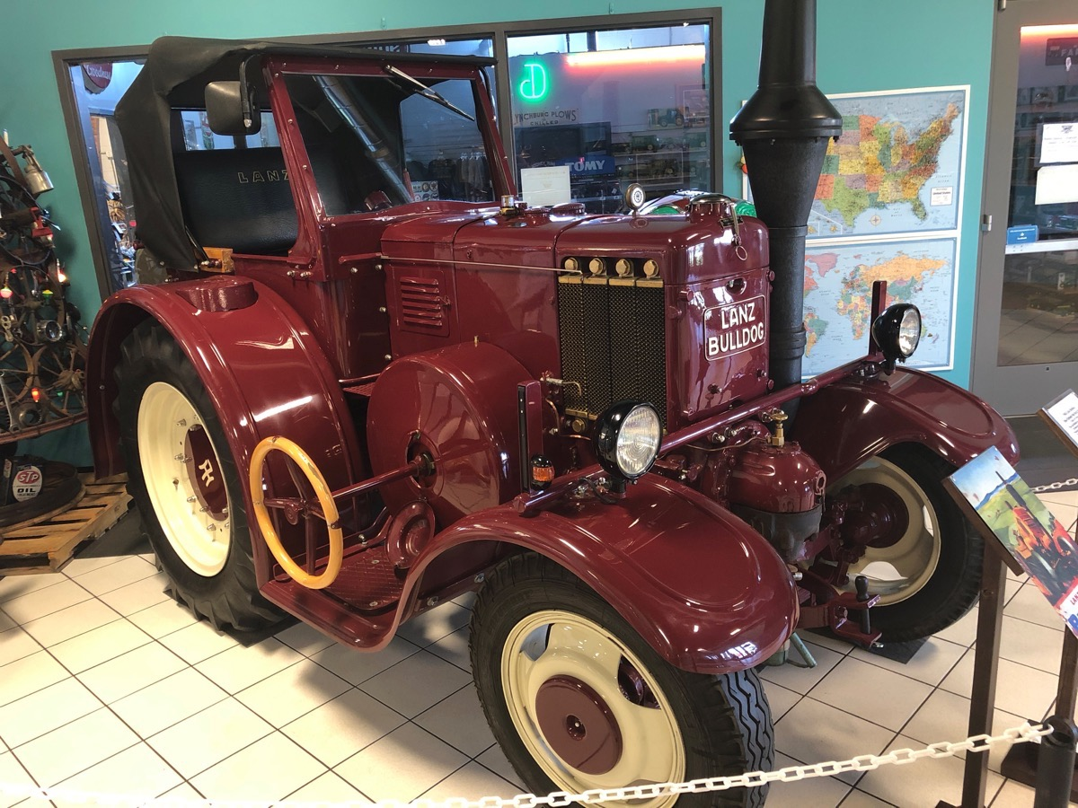 Keystone Truck and Tractor Museum Gallery: Nope, We're Not Done Yet! More Photos!