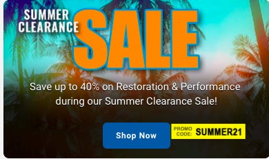 OPGI Is Offering Up To 40% Off Loads Items During Their Summer Clearance Sale