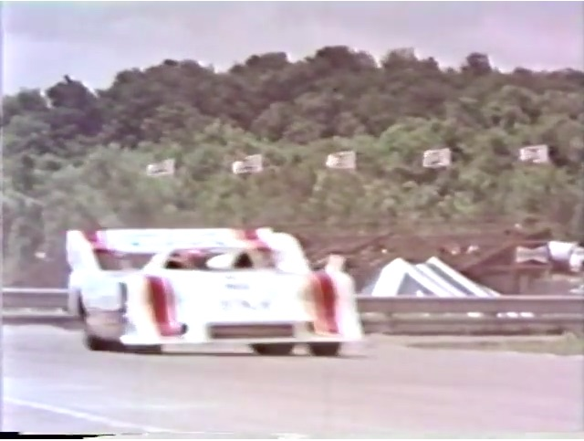 Historical Video: This Documentary Shows The Debut Of The Porsche 917 In Can-Am At Mosport In 1972