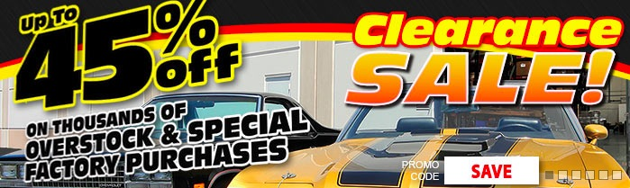 OPGI Is Offer 45% Off Selected Items During Their Summer Clearance Sale