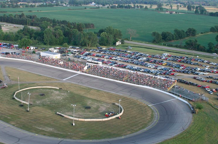 Buy A Complete Working Racetrack For Just $320,000! Owosso Speedway Could Be Yours
