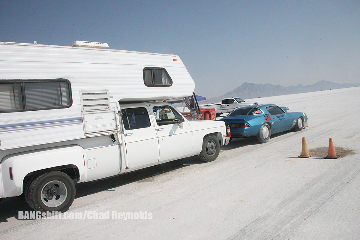 Bonneville Speed Week Bonus Salt Flats Racing Photos Are Right Here