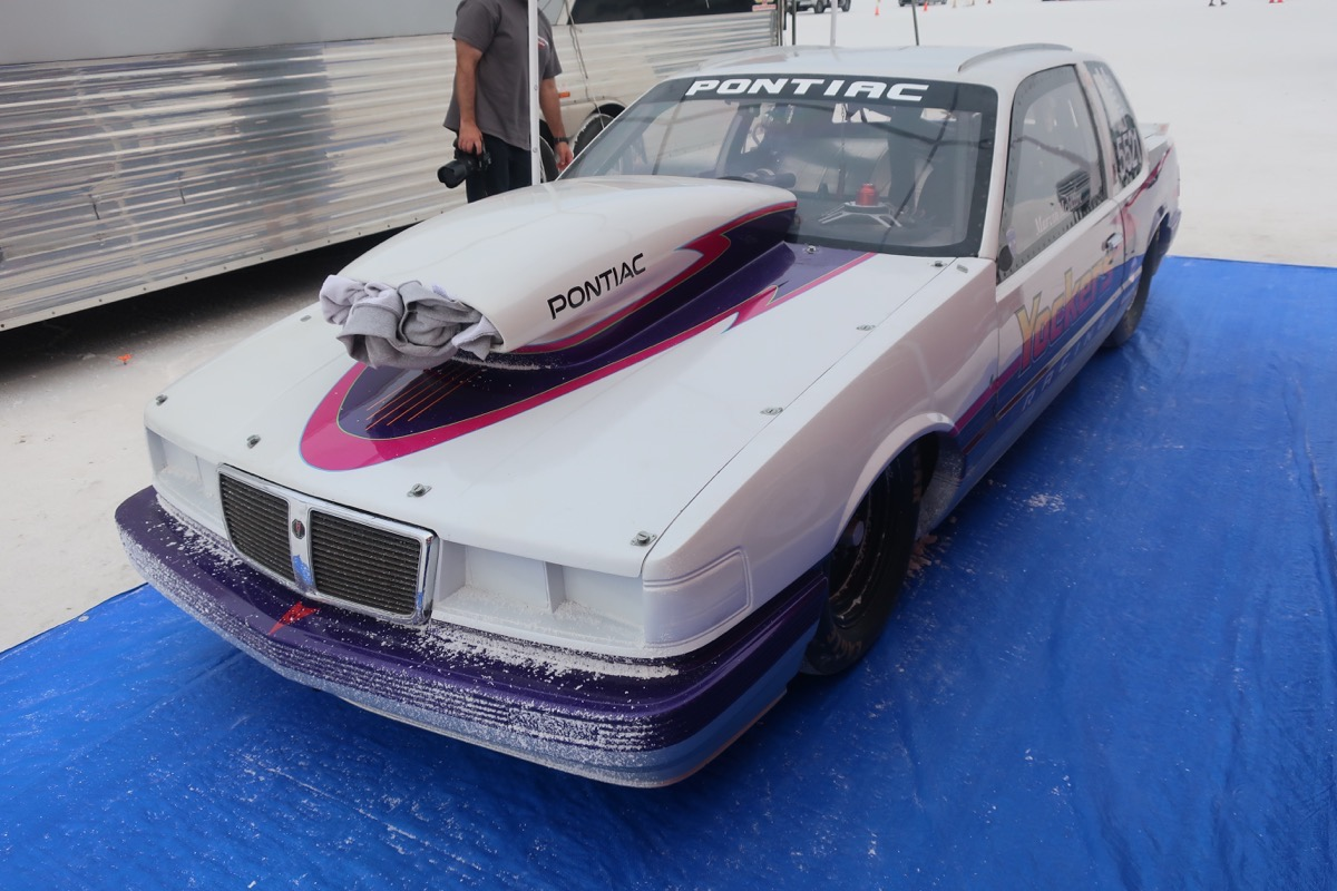 SCTA Bonneville Speed Week 2018: More Pit Thrashing, Impound Area Photos, and More
