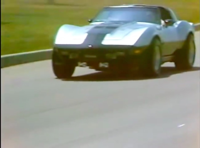 Your Wildest Dreams: This 1978 Sales Video Is Pitching The Incredible Vince Granatelli Turbine Powered Corvette