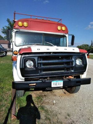 Bangshift Com This Dodge Short Bus Is The Perfect Party