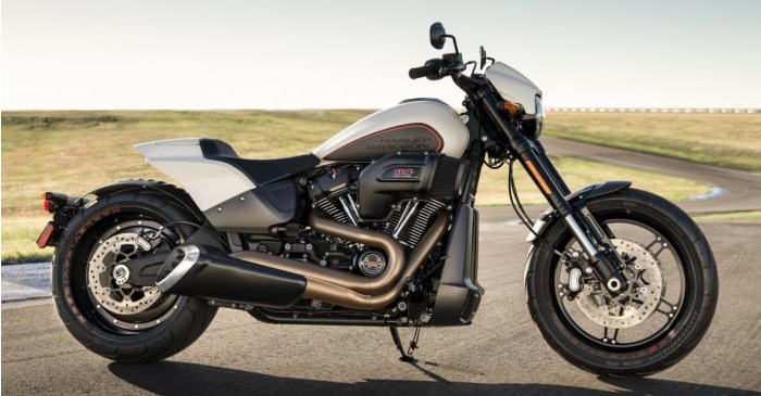Harley-Davidson Shows Off New 2019 FXDR 114 Power Cruiser – This One Got Our Attention