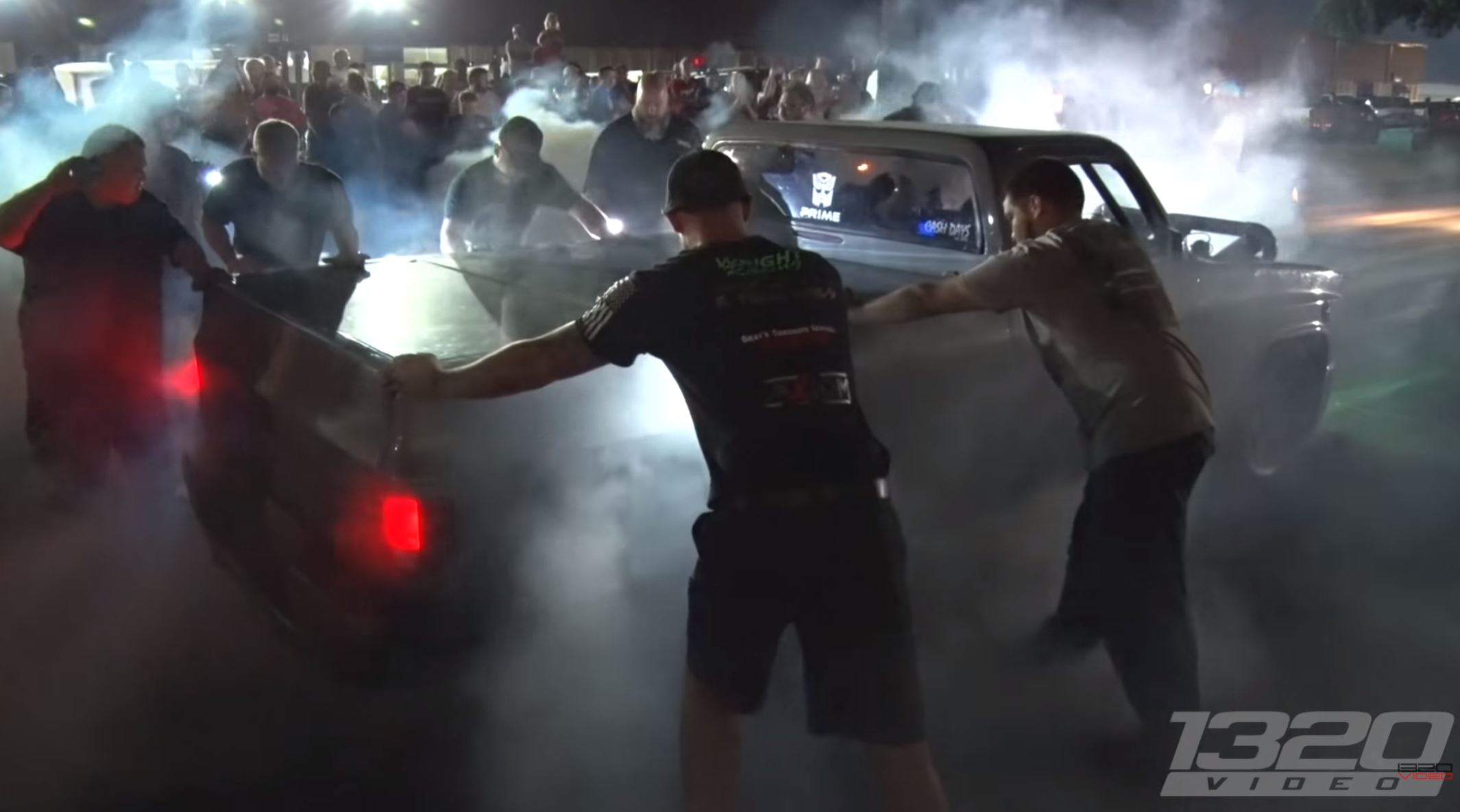 Cash Cars Kc >> Bangshift Com Kansas City Street Outlaws Cash Days Heavy