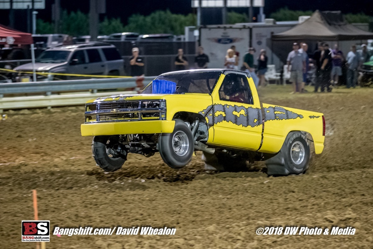 Mud Racer's Association Action Photos From GALOT – Who Needs Asphalt, Anyway?!