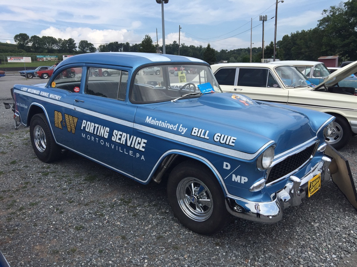 Nostalgia Drags Action Photos: The 2018 Glory Days Drags At Maple Grove Raceway Were A Blast