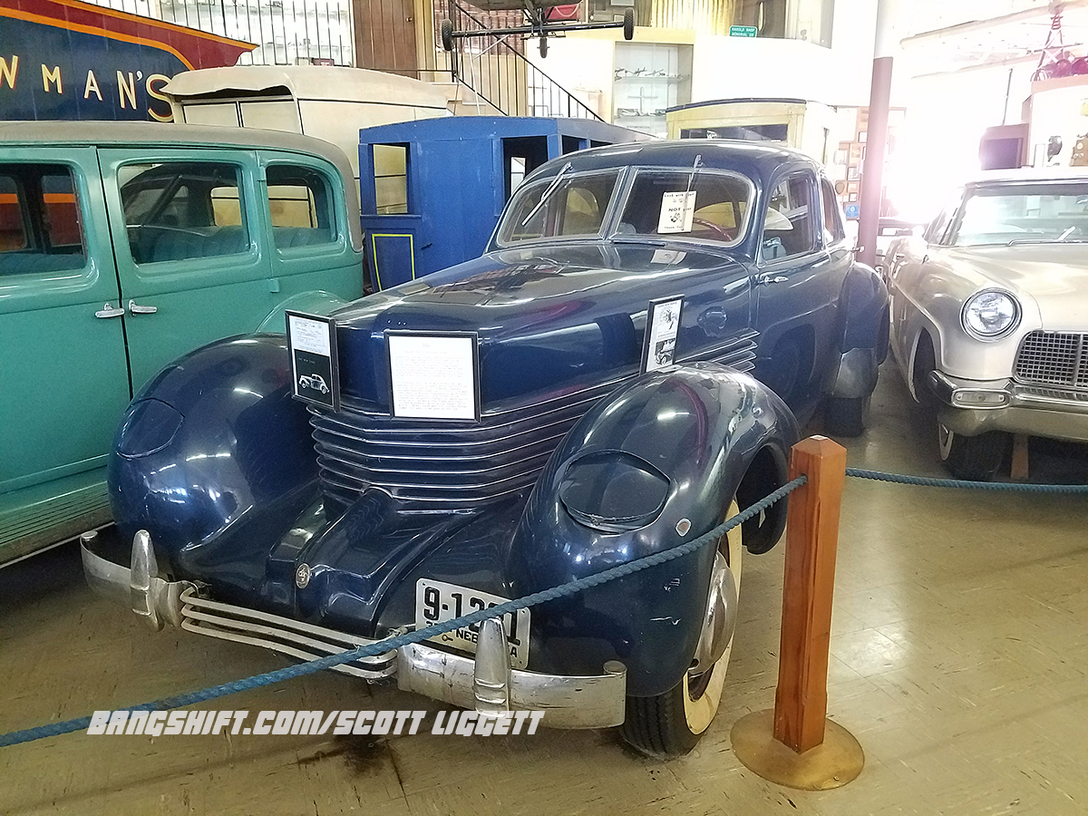 Roadtrippin' Part 1: Visiting Pioneer Village in Minden Nebraska Is Mechanical Nirvana