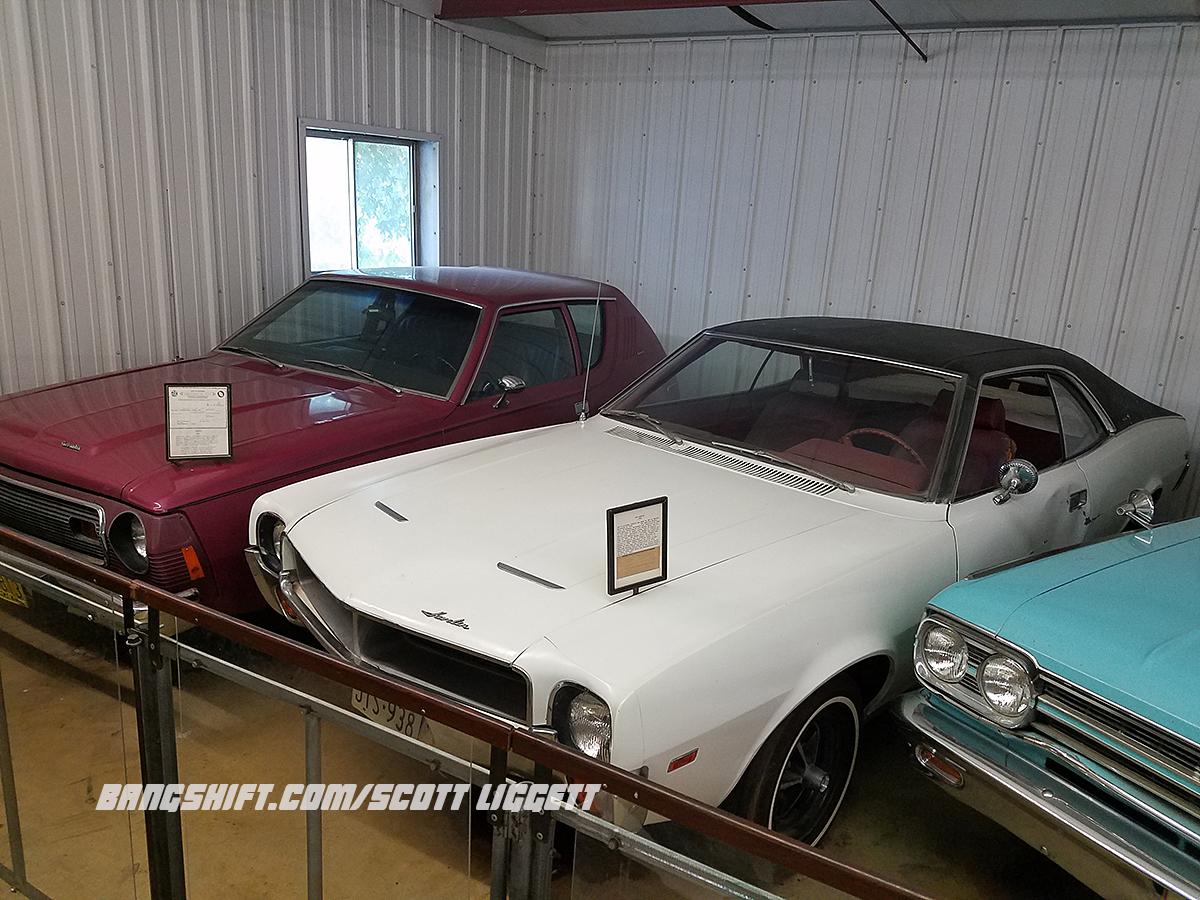 Roadtrippin' Part 2: Visiting Pioneer Village in Minden Nebraska Means Cool Mechanical History