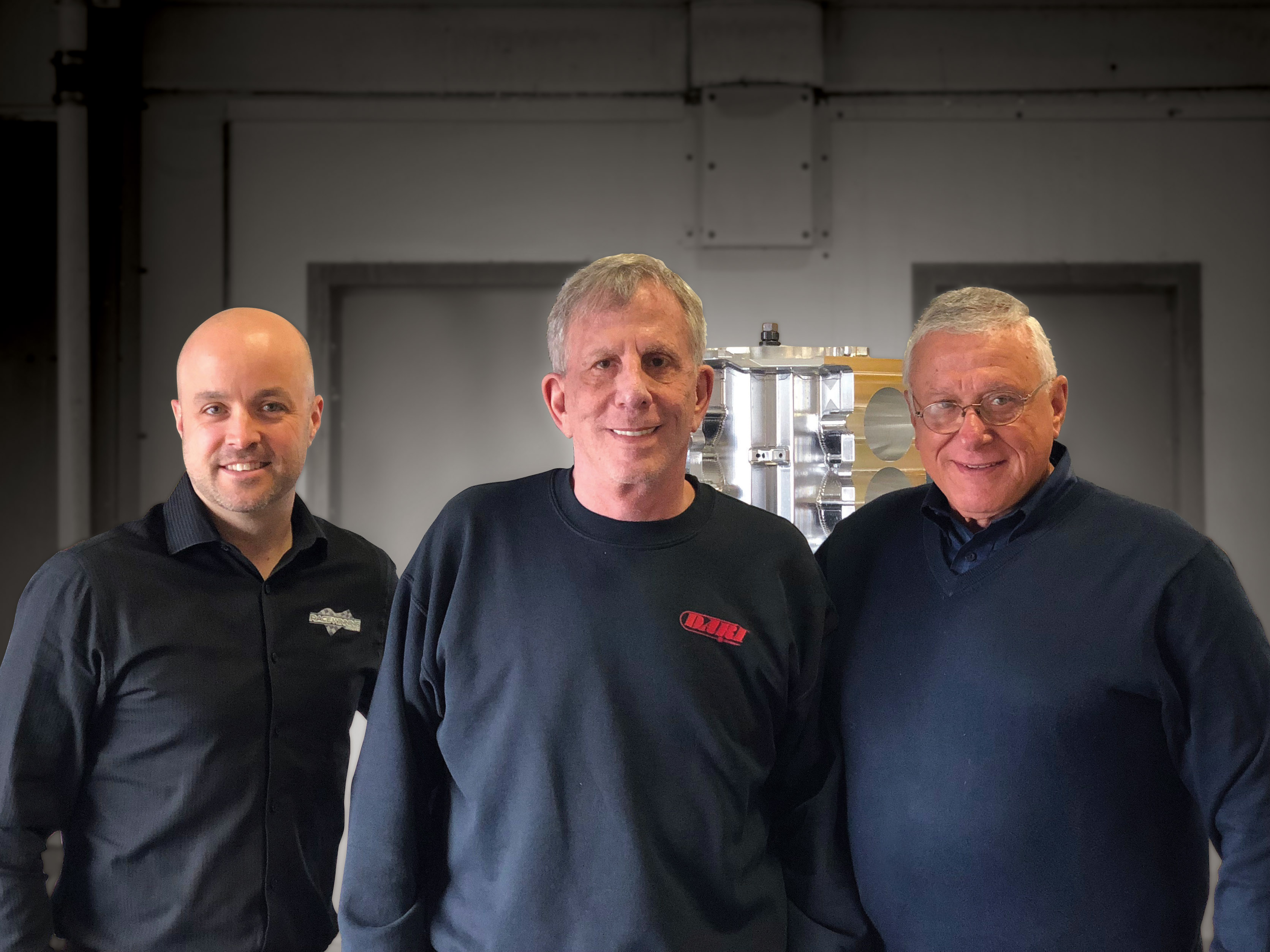 Huge Industry News: Race Winning Brands Acquires Dart Machinery – The Power House Gets More Power!