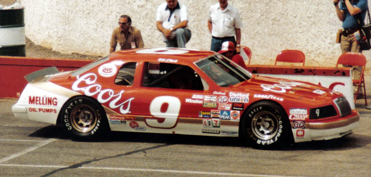 Awesome Bill From Dawsonville Is Going To Run Road America! Bill Elliott Will Be At The Johnsonville 180!