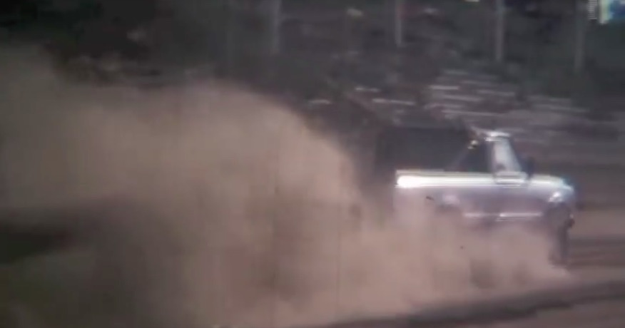 This 1970s Dirt Drag Racing And Truck Pulling Video Is Spectacular – Old School Fun