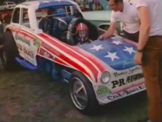 This Australian Drag Racing Video From The 1970s Is Absolutely Awesome – These People Are Nuts