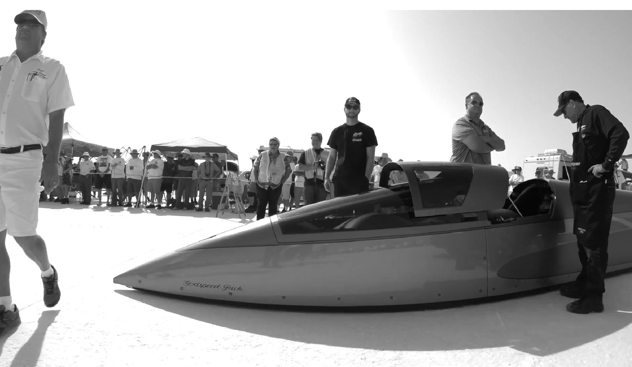 This Amazingly Cool Video From Nick Ziter Gives You A Fistful Of Awesome From Bonneville Speed Week