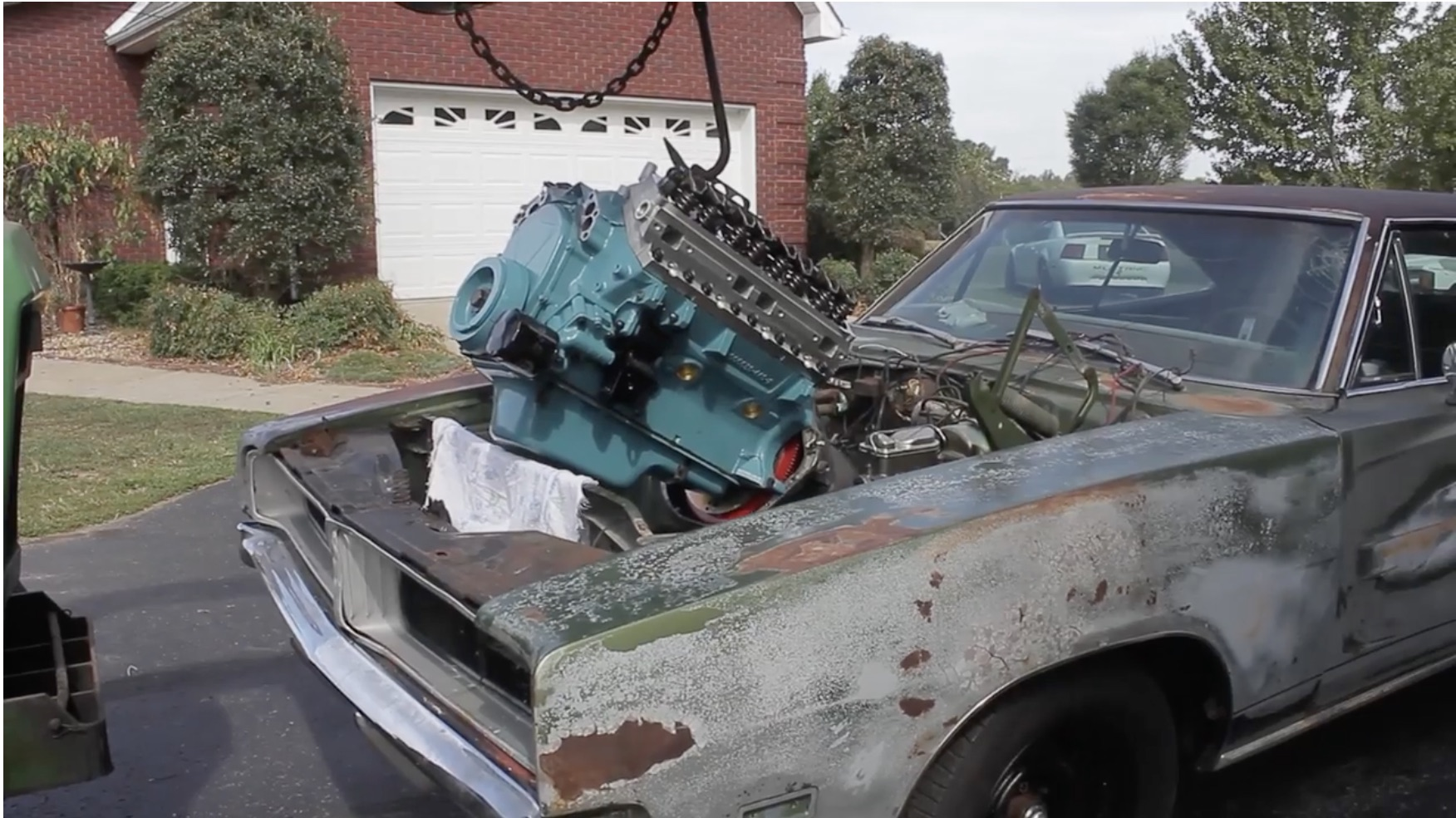 BangShift com Another One Coming Back To Life: McCool's