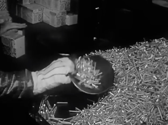 Hardware: This 1954 Video Highlighting How Screws Were Made Is Awesome – Quality Stuff