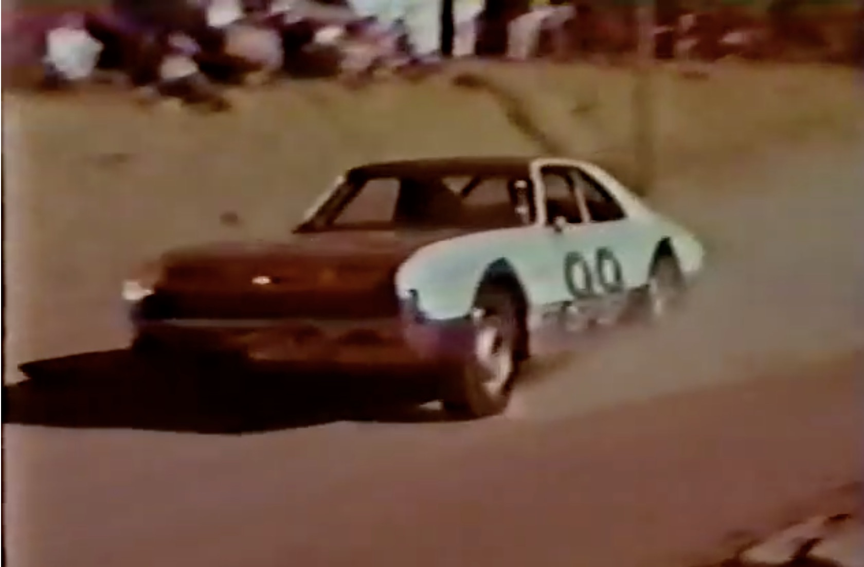 Classic YouTube: Running Pikes Peak In An Oldsmobile Toronado In 1966