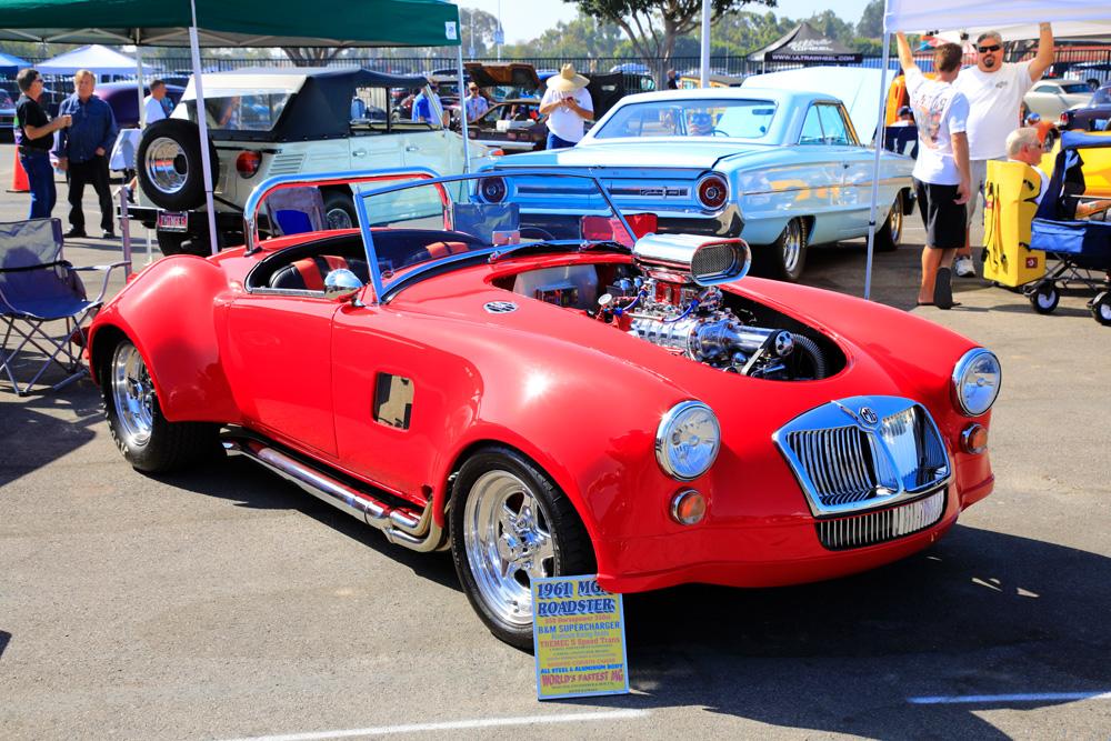 BangShiftcom Cruisin For A Cure Car Show Photo Gallery California - California car shows