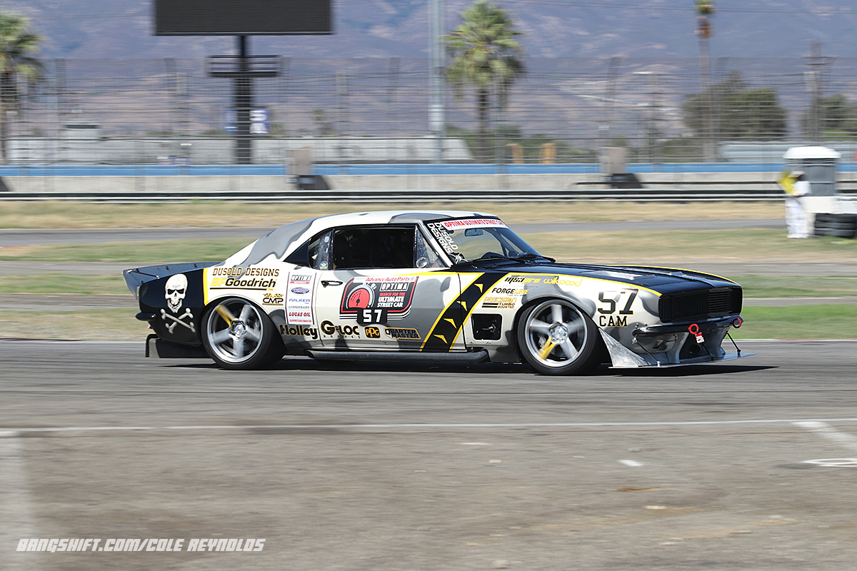 Our Ultimate Street Car Photo Coverage Continues Right Here From California Speedway