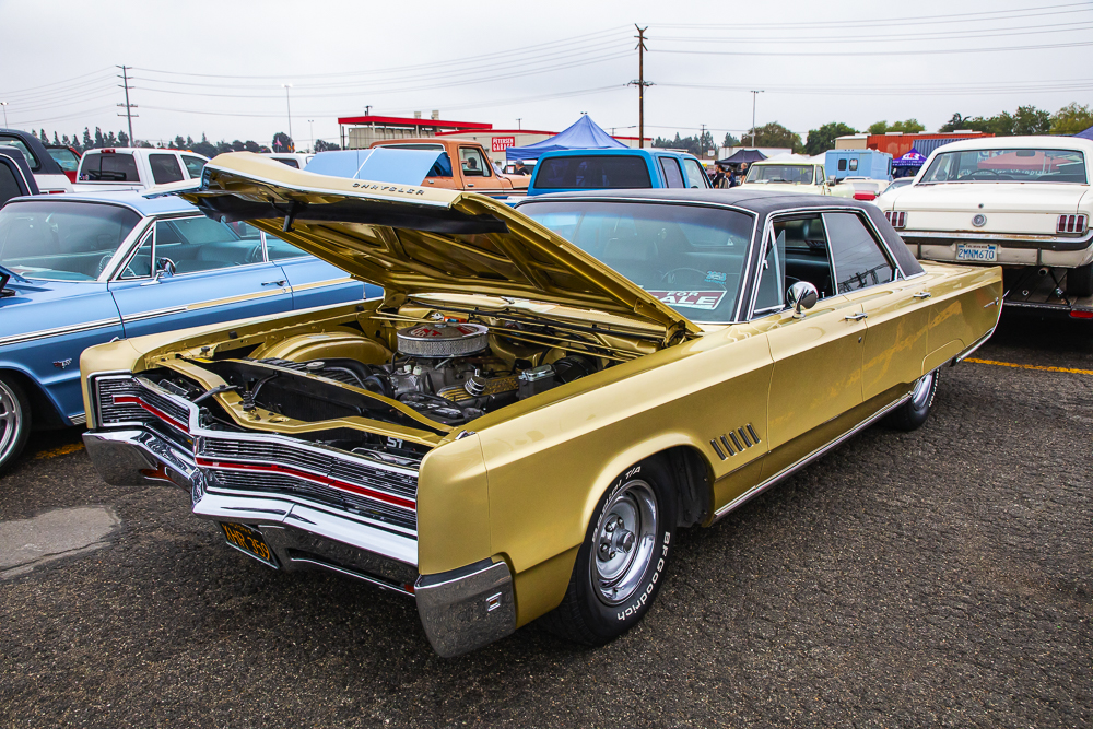Pomona Swap Meet October 2018 Photos: More Cool Cars and Trucks For Sale