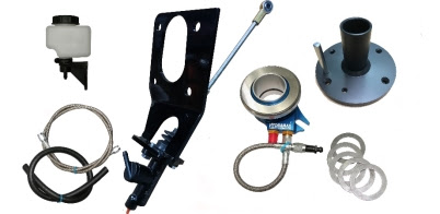 American Powertrain Introduces G-Body Hydramax Hydraulic Clutch Kit Designed for 1978 –1988 GM G-Body Cars