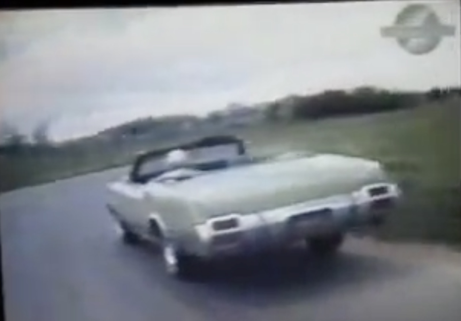 Classic YouTube: The 1971 Oldsmobile 442 W-30 Convertible Review By Car and Track – Hey, They Liked This One!