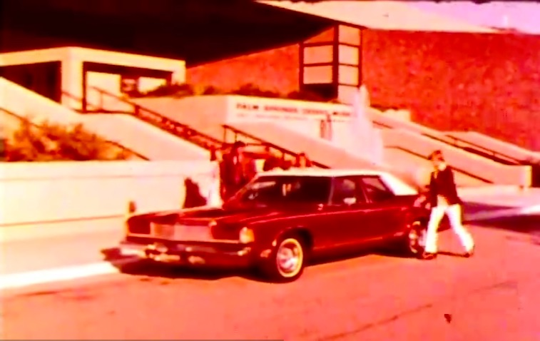 Doing It Wrong Video: This Promotional Video For The 1977 Dodge Royal Monaco Is Proof Of How Tone Deaf Car Companies Can Be
