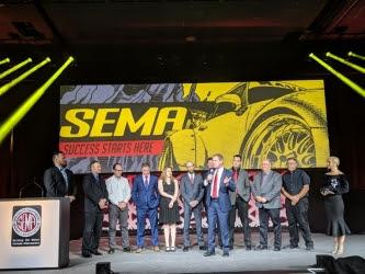 SEMA 2018: Aeromotive Wins SEMA Manufacturer Of The Year Award