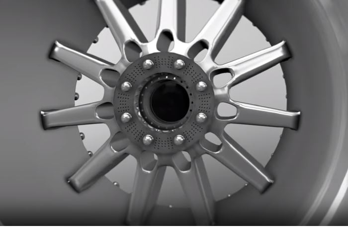 Mercedes Has Been The Talk Of F1 With Their Controversial New Wheels. Here's The Explanation On What They Are Doing