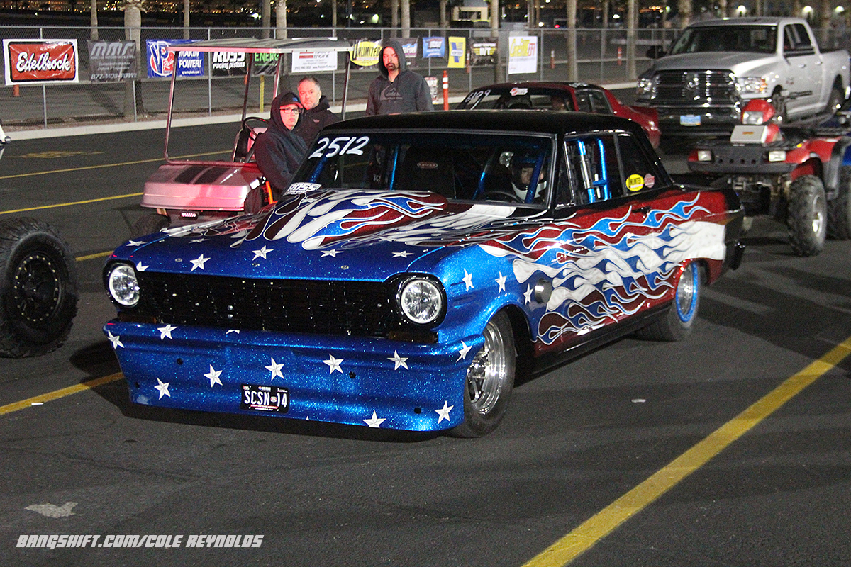 Street Car Super Nationals 14: Setting In For The Long Night