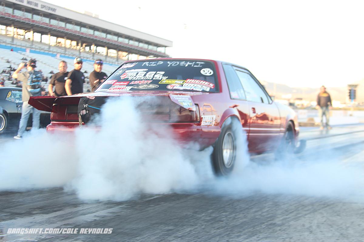 Street Car Super Nationals 14: Door Car Fun In The Mojave Sun