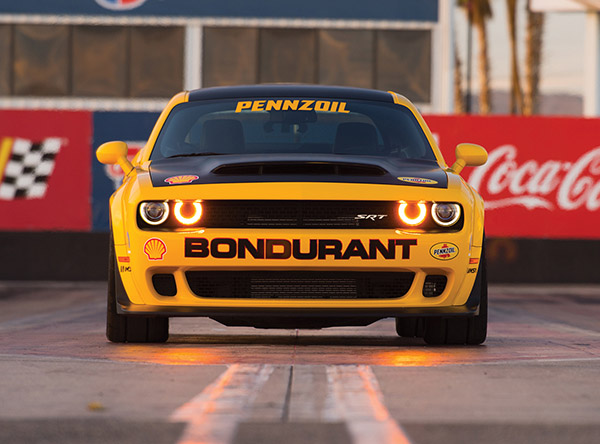 Closed Down: The Bob Bondurant School of High Performance Driving Is No More